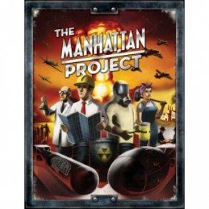 The Manhattan Project - EN