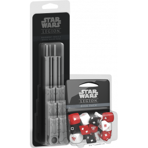 Star Wars Legion: The Tools of War