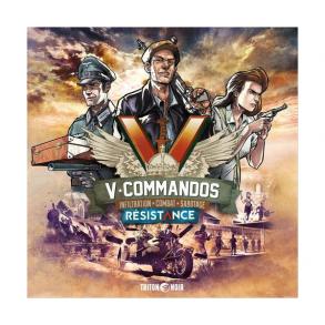 V-Commandos - EN/FR