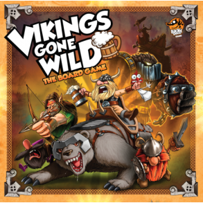Vikings Gone Wild - EN