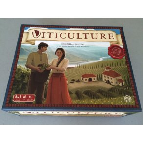 Viticulture Essential Edition - EN