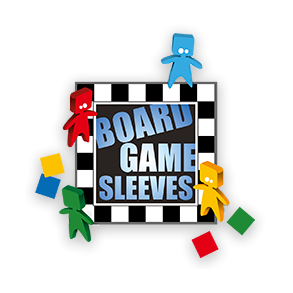 Board Games Sleeves - Non-Glare