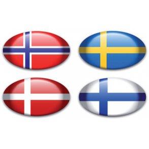 Nordiske spil