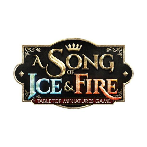 A Song of Ice & Fire: Free Folk Heroes #1 - EN