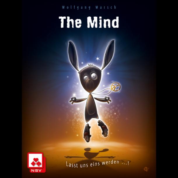 The Mind (EN)!